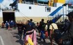 H-10 KSOP Kumai Siapkan 9 Kapal Untuk Arus Mudik
