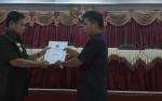 DPRD Barito Timur Sampaikan Hasil Reses Dari Tiga Dapil