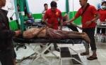 Pencuri Sarang Walet di Barito Timur yang Tertembak di Perut Dikabarkan Meninggal Dunia