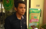 ASN Dinas Kesehatan Barito Timur Ancam Lapor ke Propam Mabes Polri