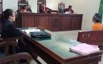 Vonis Warga Eka Bahurui yang Lakukan Pengancaman Naik 1 Bulan dari Tuntutan Jaksa