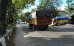 Pengusaha Truk Minta Pemerintah Jamin Operasional Angkutan Barang