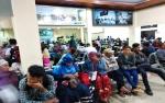 Jokowi Resmikan Bandara Semarang, Penumpang Asal Pangkalan Bun Terlantar