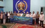 PWI Kotim Pererat Tali Silaturahim Melalui Buka Puasa Bersama