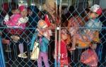 Sejak H-15 Sudah 4.700 Pemudik Berangkat Dari Pelabuhan Sampit