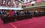 DPRD Kalteng Bentuk Panitia Khusus Evaluasi Tenaga Kontrak Pemprov