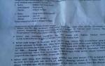 Kasus Tanah di Pelita Barat Dilaporkan ke Polres Kotin