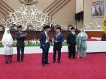 Ada Surat Kemendagri untuk Musyawarah, DPRD Kalteng Tetap Gelar Paripurna Hak Interpelasi