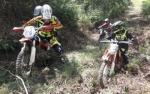 Danramil Bersama Kapolsek Petakan Jalur Bhayangkara Rungan Trail Adventure