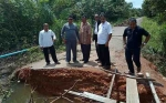 Kerusakan Jalan di Balai Riam Sukamara Harus Segera Diperbaiki