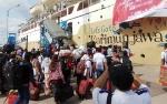 PT Pelni: Tidak Dapat Tiket, Bisa Mudik Setelah Lebaran