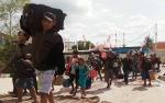 17.734 Orang Mudik, H-4 Tiket Pelni Habis Terjual di Pangkalan Bun