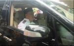 Setir Mobil Sendiri, Gubernur Kalteng Hadiri Buka Puasa Bersama di Kediaman H Abdul Rasyid AS