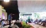 Ini Pidato Lengkap H Abdul Rasyid AS Saat Buka Puasa Bersama di Kediamannya
