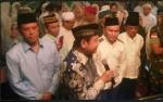Gubernur Apresiasi Kegiatan Buka Bersama di Kediaman H Abdul Rasyid AS