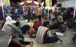 KSOP Sampit: Pemudik Tidak Dapat Tiket Diusahakan Berangkat