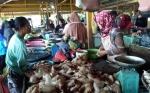 Harga Daging Ayam di Sukamara Tembus Rp 50.000/Kilogram, Ini Kata Warga