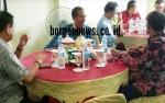 Ketua DPRD Gunung Mas Imbau ASN dan Honorer Jangan Tambah Libur