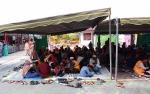 Pengunjung Lapas Pangkalan Bun Capai 1.939 Orang saat Lebaran