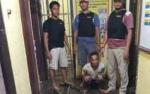 Rianto Diringkus Anggota Polsek Rungan karena Curi Kabel