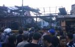 Korsleting Jadi Kerap Jadi Penyebab Utama Kebakaran, PLN Jangan Tutup Mata