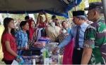 Pemko Palangka Raya Terus Mendorong Perkembangan Produk IKM