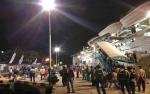 Lonjakan Arus Balik di Pelabuhan Sampit Diprediksi Sepekan ke Depan