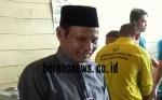 ASN dan Honorer Wajib Ikuti Upacara Hari Jadi Kabupaten Gunung Mas