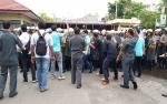 Ini Rincian Personel Polres Kotim yang BKO ke-3 Daerah Amankan Pilkada