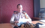 Polres Kapuas Gelar Operasi Cipta Kondisi Jelang Pilkada