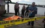 Geger, Penemuan Mayat di Sungai Mentaya