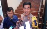 Besok, Polda Kalteng Geser Pasukan Backup Pengamanan Pilkada