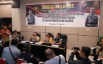 Polda Kalteng Beberkan Hasil Operasi Ketupat Telabang 2018