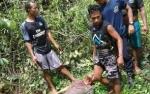 Ini Kronologis Penemuan Mayat Karyawan PT Agro Wana Lestari