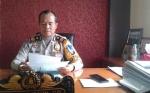 Satlantas Polres Kapuas Hanya Berikan Surat Teguran Selama Operasi Ketupat Telabang 2018