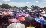 KPU Larang Konser pada Pilkada