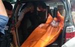 Jasad Pria Ditemukan di Pinggir Sungai Mentaya Murni Korban Tenggelam