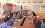 Pemkab Barito Utara Terima Peralatan Video Conference dari Kemendagri