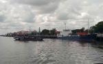 Bupati Kotawaringin Timur Minta Pelabuhan Sampit Dipindah