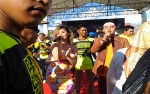 Tiwi T2 Meriahkan Kampanye Akbar Fairid-Umi