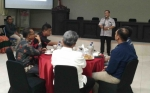 Sekda Barito Utara: Pjs Bupati Banyak Beri Motivasi Selama Bertugas