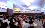 Debat Ke-2 Calon Walikota Palangka Raya Berlangsung Meriah