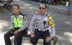 Polres Kapuas: Pengamanan Selama Masa Kampanye Tertib