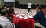 Pemkab Barito Utara Gelar Acara Pelepasan Pjs Bupati