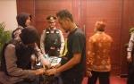 300 Polisi Disiagakan Amankan Debat Paslon Wali Kota