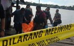 Sudah Empat Hari Jasad Korban Tenggelam Berada di Kamar Jenazah