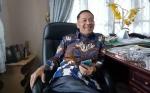 Ketua Komisi I DPRD Kotim Sepakat Mantan Napi Tipikor Tidak Bisa Mencaleg
