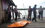 Korban Meninggal Dunia Setelah 24 Jam Tenggelam di Sungai Mentaya