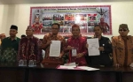 Ketua Dewan Adat Dayak Kalteng Serukan Rakyat Berdaulat
