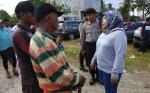 Bupati Nurhidayah: Jangan Buang Sampah di Lokasi Wisata